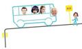 Nouvel itinéraire Bus Ligne 180 Gardanne - Meyreuil - Aix