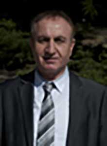 Georges SAHDO