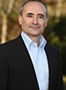 Frédéric GOMBERT