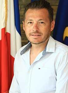 Julien BOURRELLY